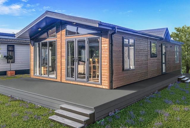 Large holiday homes UK | Best campervan sites UK | Holiday caravans in Wales
