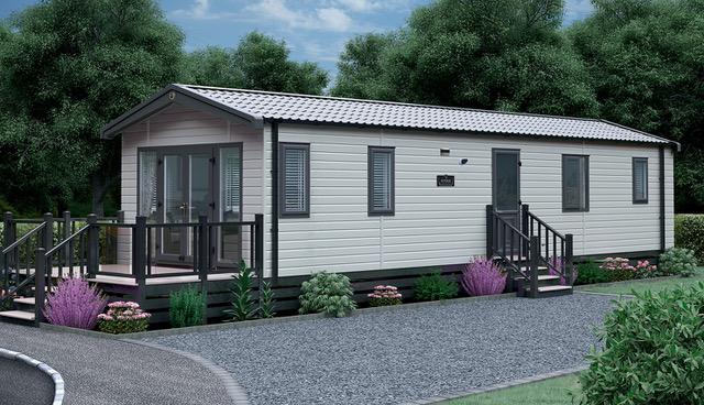 Holiday caravans in Wales | Large holiday homes UK | Best campervan sites UK